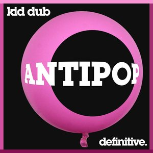 Image for 'Antipop EP'
