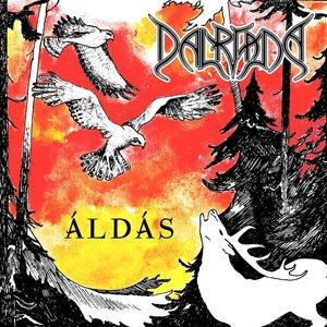 Image for 'Áldás'