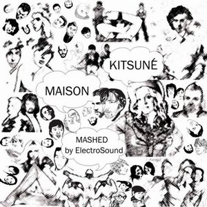 Image pour 'Kitsuné Maison Mashed'