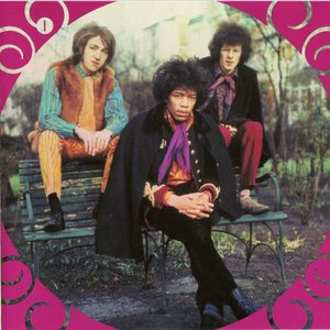 Image for 'Jimi Hendrix Experience (CD 1'
