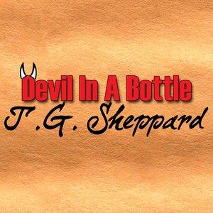 Bild für 'Devil In A Bottle'