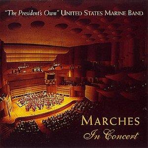 Bild für 'Marches in Concert'