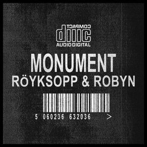 Image for 'Monument (Remixes)'