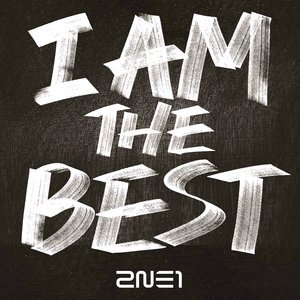 Imagen de 'I AM THE BEST'