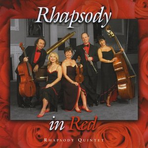 Image for 'Rhapsody in Red'