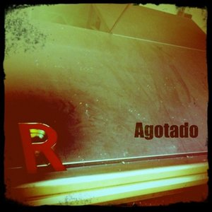 Image for 'Agotado'