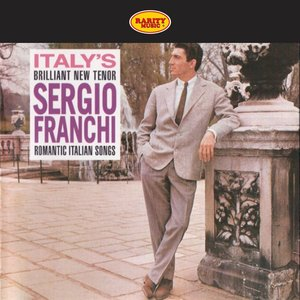 Image for 'Romantic Italian Songs'