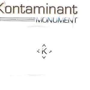 Image for 'Monument EP'