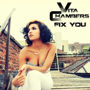 Image for 'Fix You'