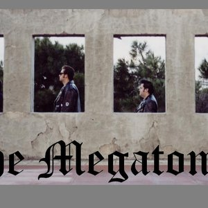 Image for 'The Megatones'