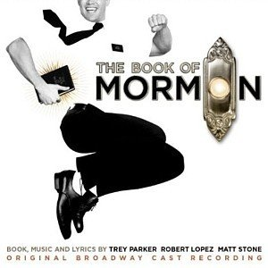 Image for 'The Book of Mormon'