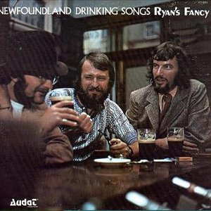 Image pour 'Newfoundland Drinking Songs'