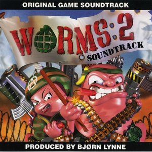 Image for 'Worms 2 - Original Game Soundtrack'