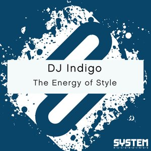 Image for 'The Energy of Style'