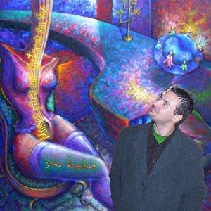 Bild för 'Música para una Guitarra sin Voz'
