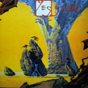 Image for 'YesStory (disc 2)'
