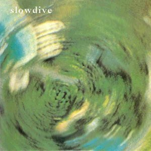 Image for 'Slowdive - EP'