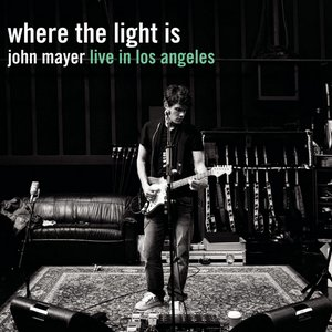 Immagine per 'Where The Light Is: John Mayer Live In Los Angeles'