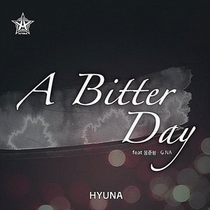 Image for 'A Bitter Day'