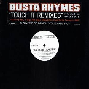 Bild för 'Busta Rhymes, Lloyd Banks, Papoose, DMX, Mary J. Blige, Rah Digga, Missy Elliott'