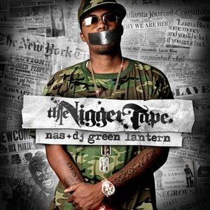 Image for 'The Nigger Tape'