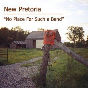 Bild für 'No place for such a band'