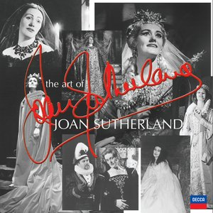 Image for 'The Art of Joan Sutherland'
