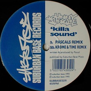 Image for 'Killa Sound (Remixes)'