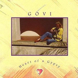 Bild für 'Heart of a Gypsy'