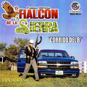 Image for 'Corrido Del 8'