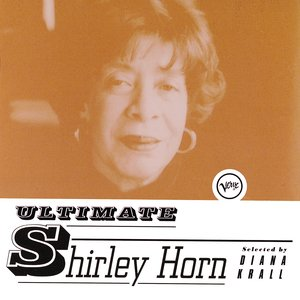 Image for 'Ultimate Shirley Horn'