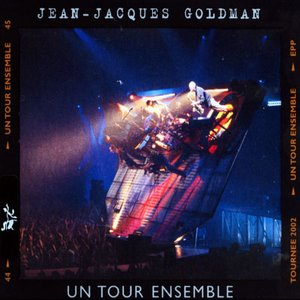 Image for 'Puisque tu pars (Live version 2002)'