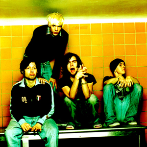 The Used discography - Wikipedia