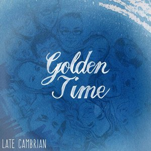 Image for 'Golden Time'