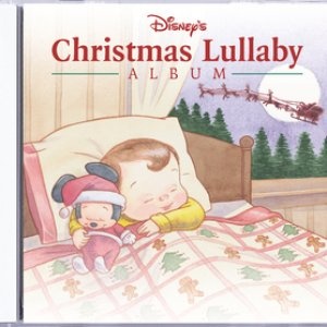Image for 'Christmas Lullaby Album'