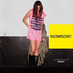 Bild för 'Razzmatazz #07 (Disc 2)_ Compiled and mixed by Dj Amable'