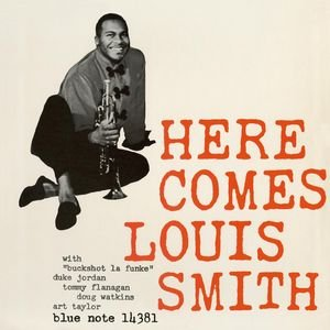 Image for 'Here Comes Louis Smith (RVG Edition)'