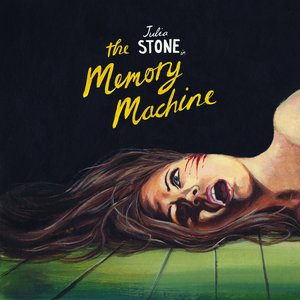 Image for 'The Memory Machine'