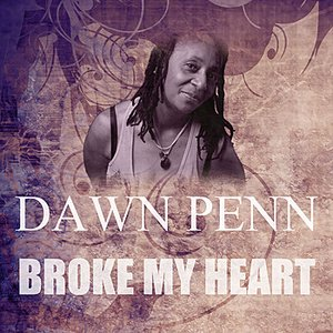 Image for 'Broke My Heart'