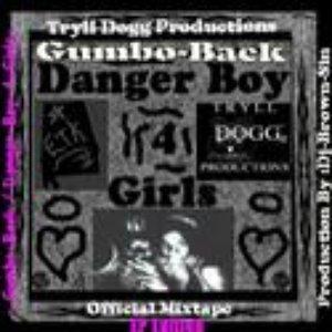 Image for 'Gumbo-Back (Danger-Boy-4-Girls)'