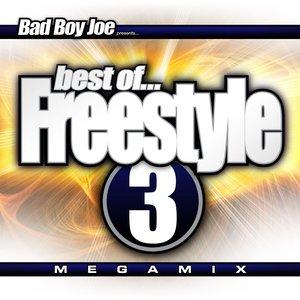 Image for 'Megamix 3 Mash up'