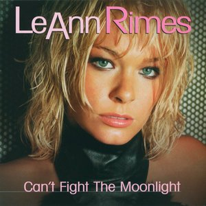 Image for 'Can't Fight the Moonlight (Dance Mixes)'