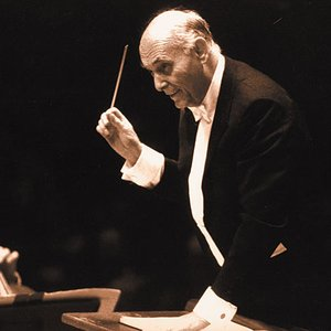 Image for 'Georg Solti, London Philharmonic Orchestra'