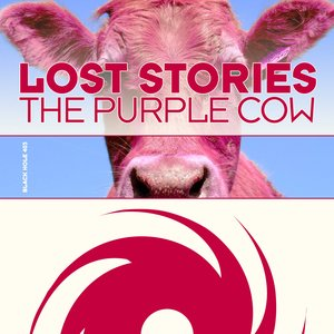 Image for 'The Purple Cow'