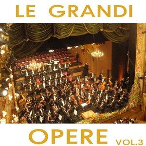 Image for 'Le grandi opere, vol. 3'