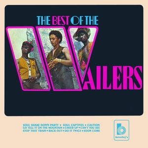 Image for 'The Best Of The Wailers'