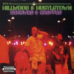 Image for 'Hillwood & Hustletown'