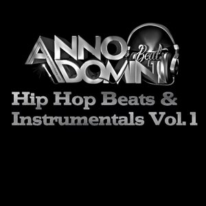 Image for 'Hip Hop Beats & Instrumentals, Vol. 1'