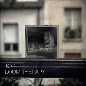 Image for 'Drum Therapy'