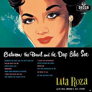 Image for 'Between The Devil And The Deep Blue Sea'